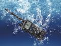 国際 VHF IC-M73J  ☆72220