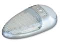 エリプス・LEDライト/シルバー ☆68049