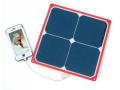ソルビアン・エナジーフライヤー4 USB用太陽電池 ☆71781