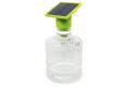 ペットボトル用ソーラーライト グリーン ☆72075
