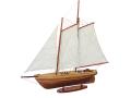 ウッドモデル アメリカ60cm 69273
