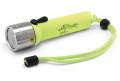 ダイビング仕様耐圧防水ライト LED LENSER D14-2 レッドレンザー 71741