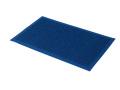 ウォーターホースマット(44×74) ネイビーブルー70195
