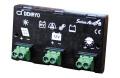 太陽電池用充電コントローラー 常時出力タイプ ☆71208