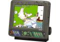 8.4型カラー液晶GPSプロッター魚探 PS-80GP ☆70325