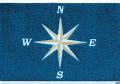 ノーティックマット ノーススター・60×85cm 70163