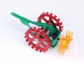 ポテトスピナー(芋掘り機) コバップ・zetorトラクター用アクセサリー ☆71218