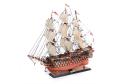 HMS ビクトリー60 帆船模型 68808