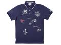 シナコバ 半袖ポロシャツ 20120550 73170