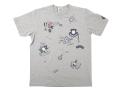 シナコバ Tシャツ 20110570 73173