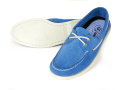 SPERRY * A/O 2-EYE SUEDE デッキシューズ アウトレット ☆72419
