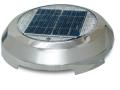 ソーラーベンチレーターデイ/ナイト4インチ 太陽電池ファン ☆69265