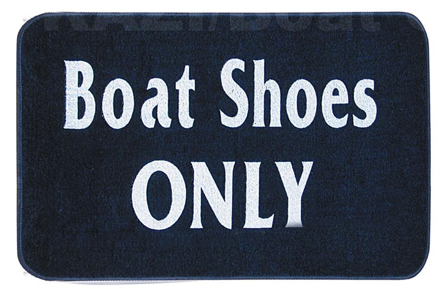 ボートシューズオンリーマット  68162