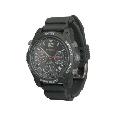 腕時計型フルHDビデオカメラ AME-126II