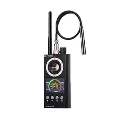 盗聴・盗撮・GPS発見器 ハンターアイ ARK-PR-T9000
