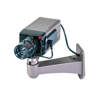 屋内専用ボックス型ダミーカメラ AT-901D