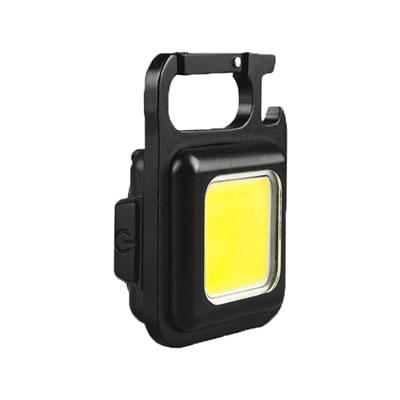 充電式マルチLEDライト 6W小型 COB-WL001