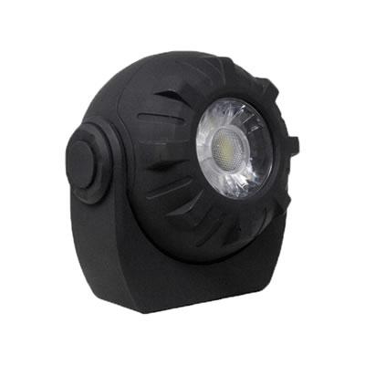 充電式マルチLEDライト3Wボール型 COB-WL004