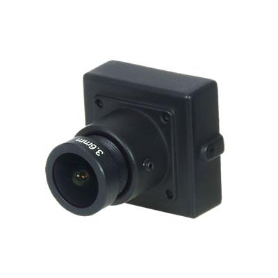 500万画素 AHD CMOSカメラ(ボードレンズタイプ)CP-M1
