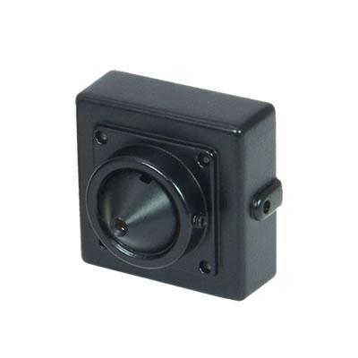 500万画素 AHD CMOSカメラ(ピンホールレンズタイプ)CP-M2