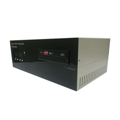 スペシャル機能搭載 スーパーDVDデュプリケーター DCM-4HD