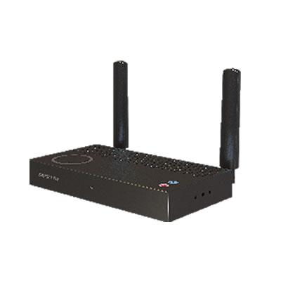 ワイヤレス画面配信システム SELFSAT FLY-200