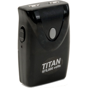 Hot Shot TITAN 97.5万V スタンガン