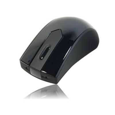 ワイヤレスマウス型赤外線人感(PIR)搭載デジタルビデオレコーダー