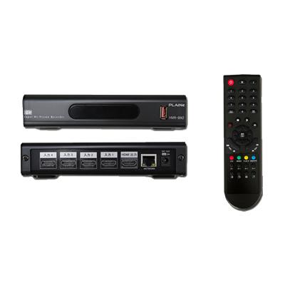 HDMI入力ハイビジョンレコーダー HVR-BX2