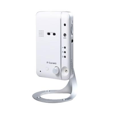 デイ&ナイト フルHD IPカメラ(温度計なしモデル)IPC-06FHD-T