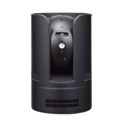ワイドパン・チルトIPネットワークカメラ IPC-08w