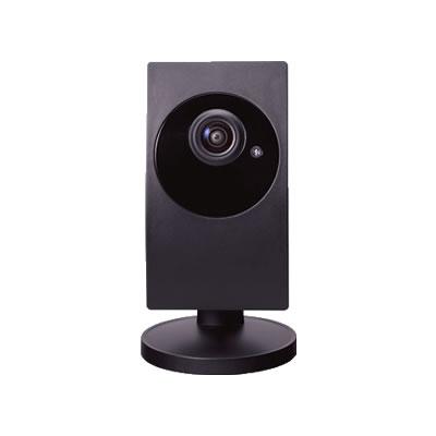 You Tubeライブ機能対応 ワイドアングル フルHD IPネットワークカメラ IPC-09wp