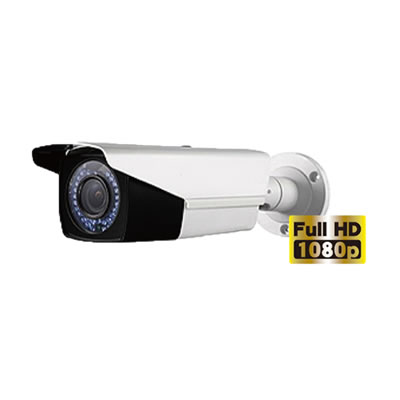 HD-TVI 赤外線搭載バリフォーカルフルHDカメラ ITC-JK302