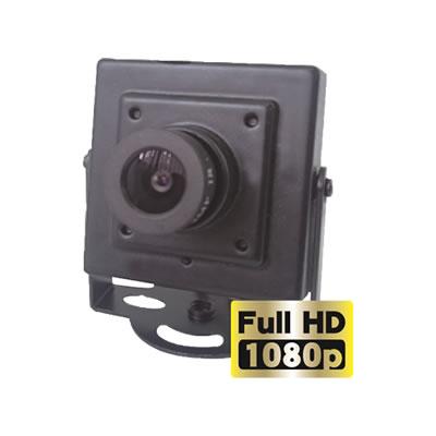 200万画素小型ボードレンズカメラ  ITC-JK400F