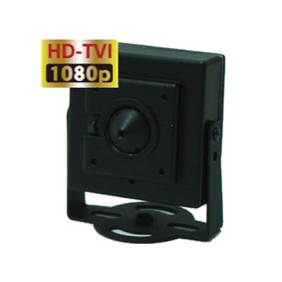 HD-TVIピンホールレンズ210万画素小型カメラ ITC-TVI8812