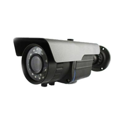 防雨赤外線付バリフォーカル960Hビデオカメラ(SD録画対応) ITR-190HD