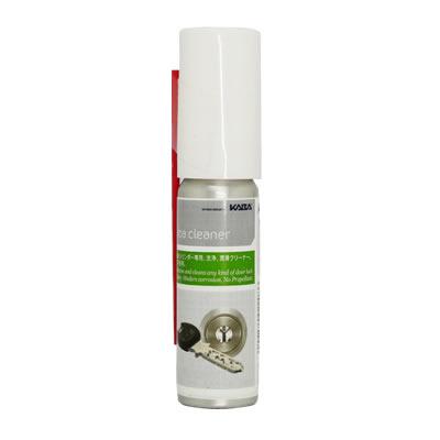 【メール便可】 カバクリーナー ミニ 13ml(KABAcleaner)(カギ専用潤滑剤)