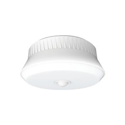 乾電池式 屋外用センサーシーリングライト LED-160