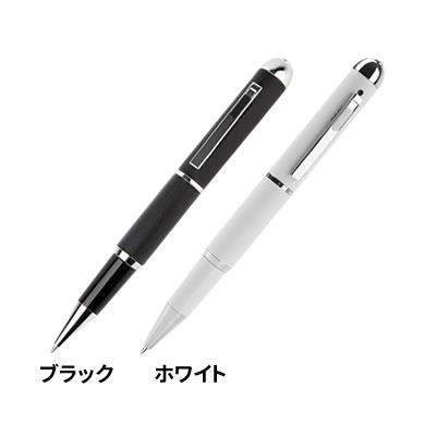 ペン型ビデオカメラ Scriba スクリーバ(ブラック・ホワイト色あり)