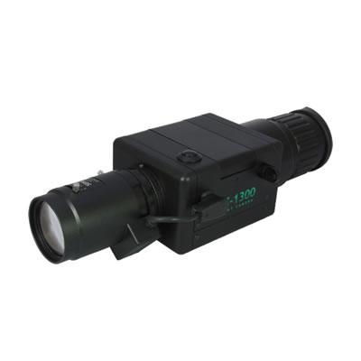 投光器不要の超高感度ナイトカメラ NS-1300