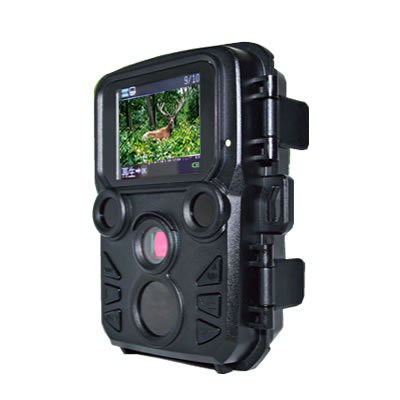 カラーモニター付 レンジャーカメラ NX-RC200