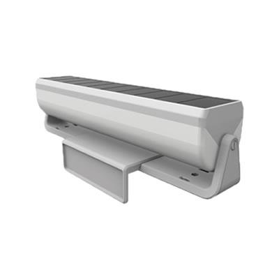 明かりセンサー付ソーラー外壁・フェンスライト S-C1000L