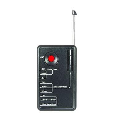 盗撮カメラ発見器 無線式・有線式対応モデル SCH-80