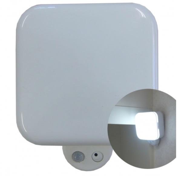 SDカード録画式センサーライトカメラ SD500