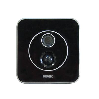SDカード録画式液晶画面付センサーカメラ SDN3000