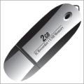 USBメモリー機能付きICレコーダー 2GB