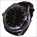 アナログ腕時計型ビデオカメラ WATCH MIRUMIRU