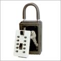 キーボックス 鍵番人 南京錠型 PC4