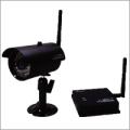 Alter+オルタプラス デジタル2.4GHz帯 防水・防塵無線カメラセット AT-2730WCS