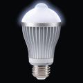 人センサー付LED電球60型(昼白色相当)S-LED60N